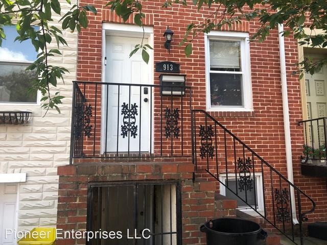 1 Bedroom, Washington Village Rental in Baltimore, MD for $1,100 - Photo 1