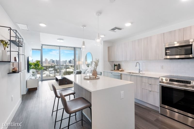 1 Bedroom, St. John Park Rental in Miami, FL for $2,359 - Photo 1