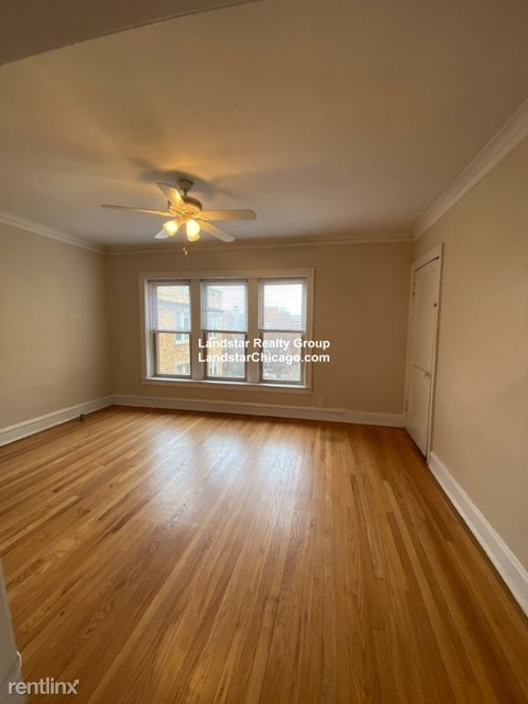 2 Bedrooms, Ravenswood Rental in Chicago, IL for $1,450 - Photo 1