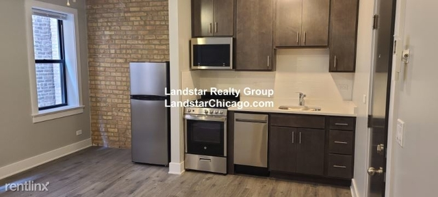 1 Bedroom, Buena Park Rental in Chicago, IL for $999 - Photo 1