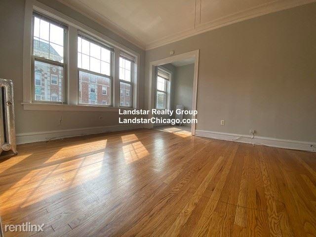 1 Bedroom, Evanston Rental in Chicago, IL for $1,000 - Photo 1