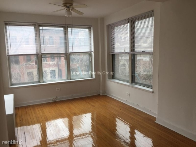 1 Bedroom, Margate Park Rental in Chicago, IL for $1,150 - Photo 1