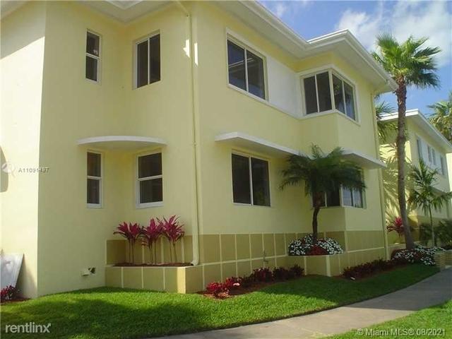 2 Bedrooms, Fairgreen Rental in Miami, FL for $2,595 - Photo 1
