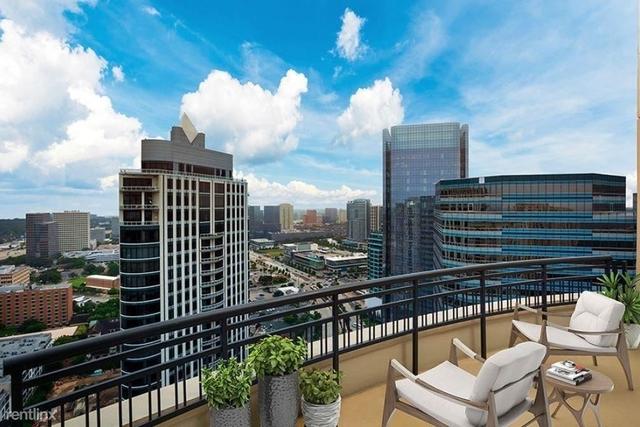 2 Bedrooms, Uptown-Galleria Rental in Houston for $3,831 - Photo 1