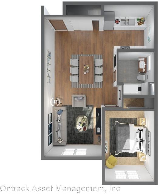 1 Bedroom, Greater Echo Park Elysian Rental in Los Angeles, CA for $2,400 - Photo 1