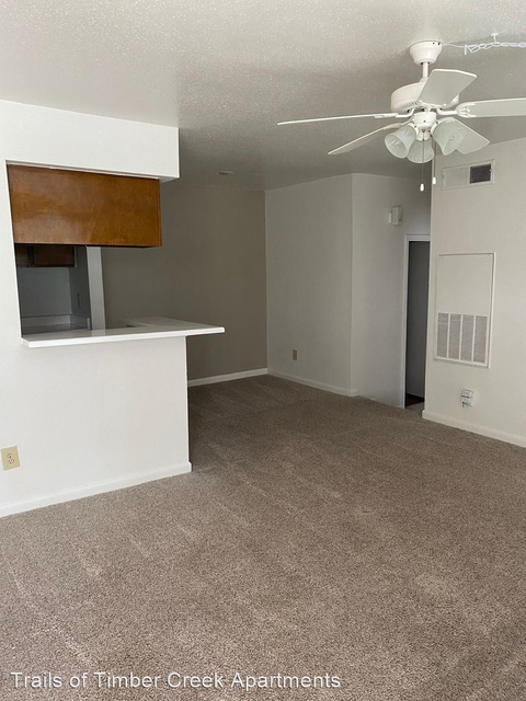2 Bedrooms, Timber Creek Place Rental in Houston for $1,025 - Photo 1