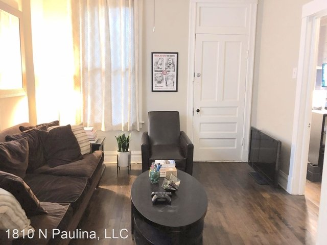 1 Bedroom, Bucktown Rental in Chicago, IL for $1,470 - Photo 1