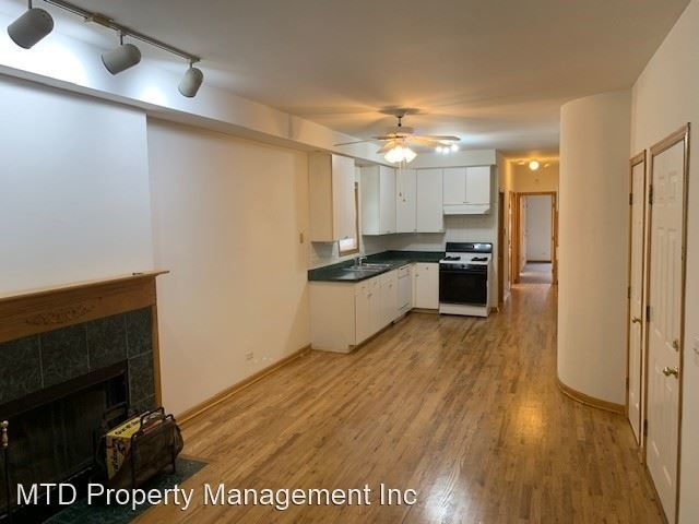 3 Bedrooms, Wicker Park Rental in Chicago, IL for $2,150 - Photo 1