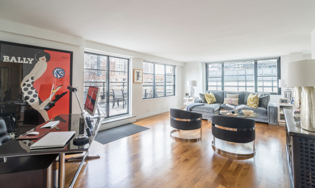2 Bedrooms, Hell's Kitchen Rental in NYC for $9,000 - Photo 1