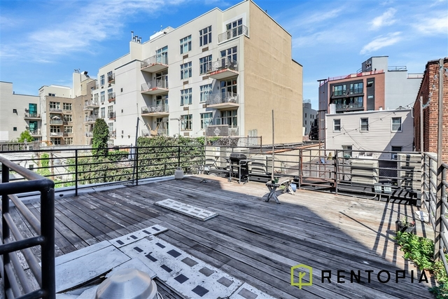 5 Bedrooms, East Williamsburg Rental in NYC for $6,562 - Photo 1