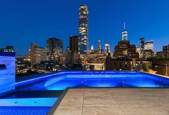 4 Bedrooms, Tribeca Rental in NYC for $90,000 - Photo 1