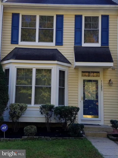 3 Bedrooms, Ridgeleigh Rental in Washington, DC for $2,500 - Photo 1