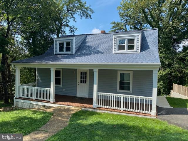 4 Bedrooms, Huntington Rental in Washington, DC for $2,400 - Photo 1