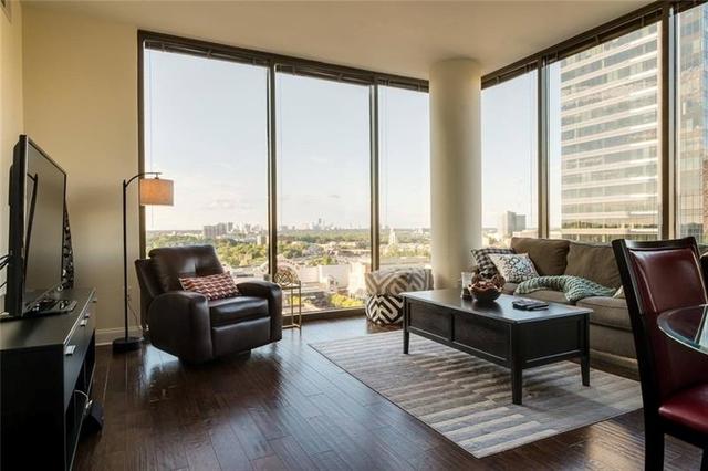 2 Bedrooms, Atlantic Station Rental in Atlanta, GA for $3,250 - Photo 1