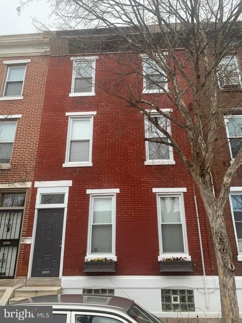 4 Bedrooms, Graduate Hospital Rental in Philadelphia, PA for $4,800 - Photo 1