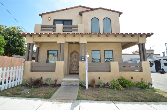 2 Bedrooms, Hermosa Beach Rental in Los Angeles, CA for $3,800 - Photo 1