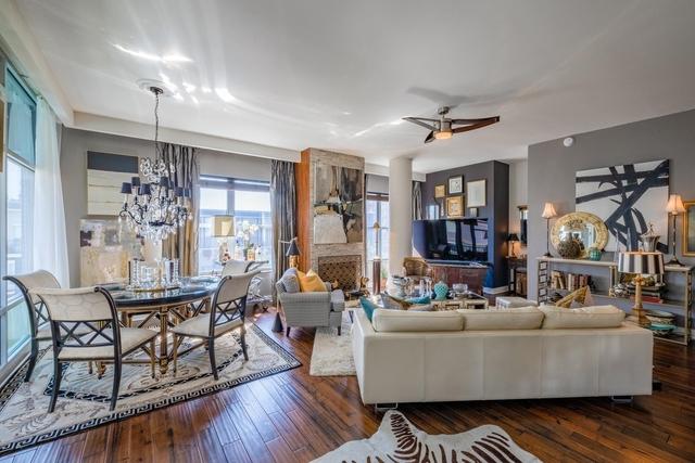 2 Bedrooms, Midtown Rental in Atlanta, GA for $2,875 - Photo 1