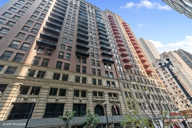 1 Bedroom, The Loop Rental in Chicago, IL for $1,995 - Photo 1