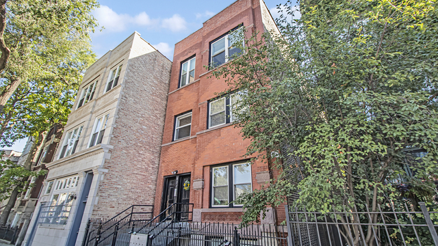 2 Bedrooms, East Ukrainian Village Rental in Chicago, IL for $1,775 - Photo 1