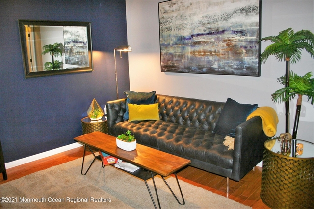 2 Bedrooms, Asbury Park Rental in North Jersey Shore, NJ for $3,600 - Photo 1