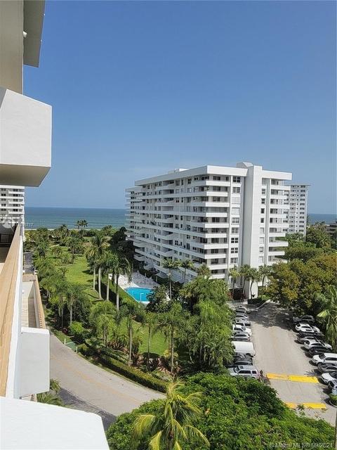1 Bedroom, Village of Key Biscayne Rental in Miami, FL for $4,500 - Photo 1
