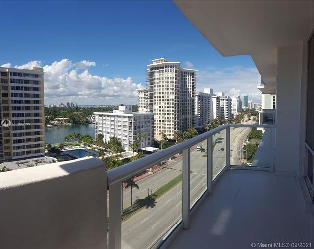 1 Bedroom, Oceanfront Rental in Miami, FL for $3,600 - Photo 1