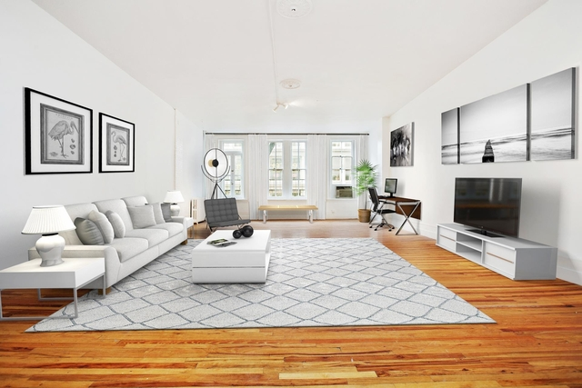 2 Bedrooms, SoHo Rental in NYC for $7,495 - Photo 1