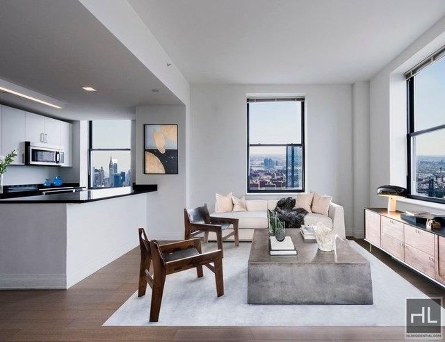 Studio, Financial District Rental in NYC for $4,175 - Photo 1