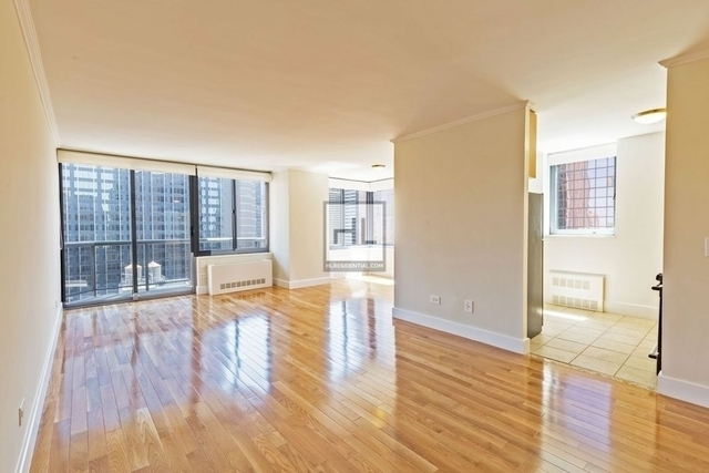 2 Bedrooms, Theater District Rental in NYC for $8,571 - Photo 1