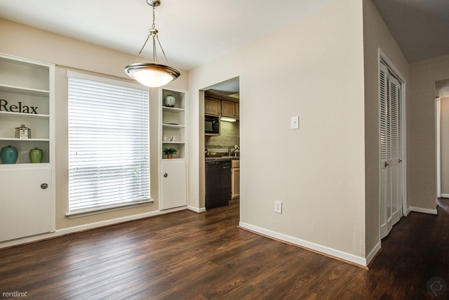3 Bedrooms, The Woodway Condominiums Rental in Houston for $1,719 - Photo 1