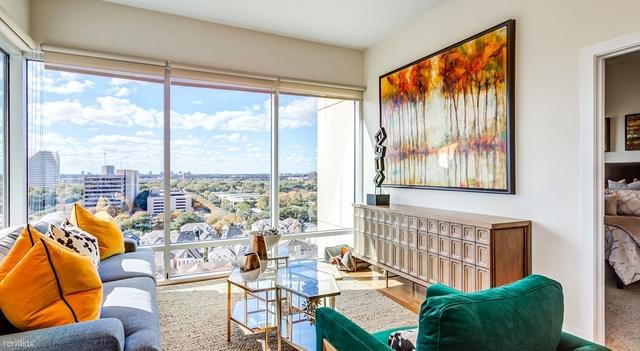 1 Bedroom, Uptown-Galleria Rental in Houston for $1,800 - Photo 1