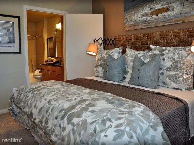 1 Bedroom, Great Uptown Rental in Houston for $1,264 - Photo 1