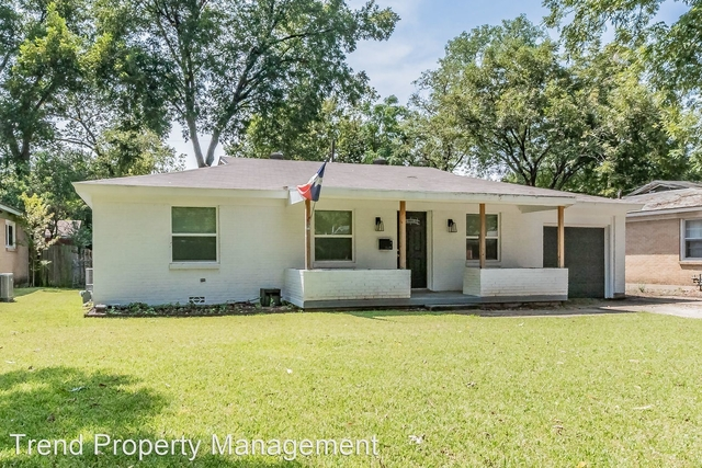 3 Bedrooms, Sunset Acres Rental in Dallas for $3,300 - Photo 1