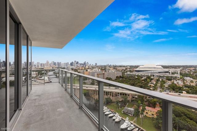 2 Bedrooms, St. John Park Rental in Miami, FL for $3,600 - Photo 1