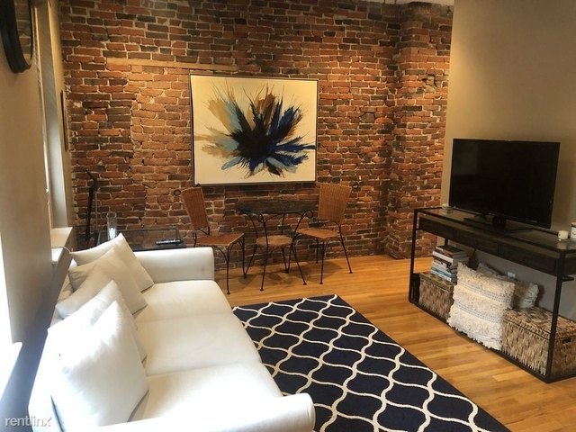 1 Bedroom, North End Rental in Boston, MA for $1,600 - Photo 1