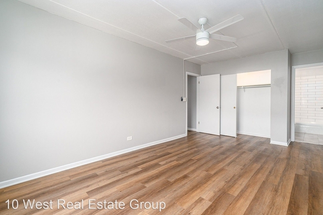 2 Bedrooms, Addison Rental in Chicago, IL for $1,595 - Photo 1