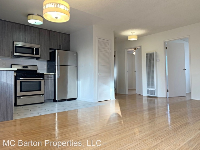 2 Bedrooms, Hollywood Studio District Rental in Los Angeles, CA for $2,195 - Photo 1