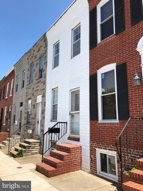 2 Bedrooms, SBIC - West Federal Hill Rental in Baltimore, MD for $1,850 - Photo 1