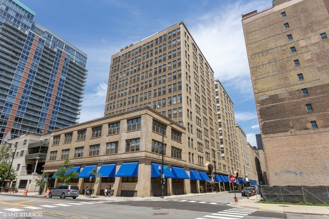 1 Bedroom, Printer's Row Rental in Chicago, IL for $1,750 - Photo 1