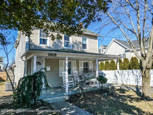 3 Bedrooms, Belmar Rental in North Jersey Shore, NJ for $2,500 - Photo 1
