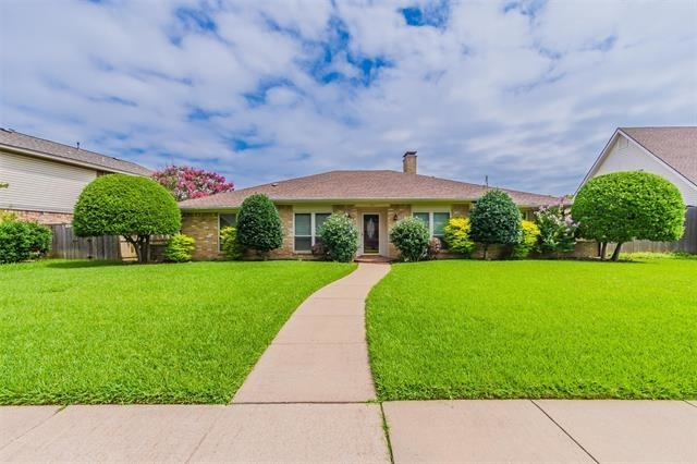 4 Bedrooms, College Park North Rental in Dallas for $3,000 - Photo 1