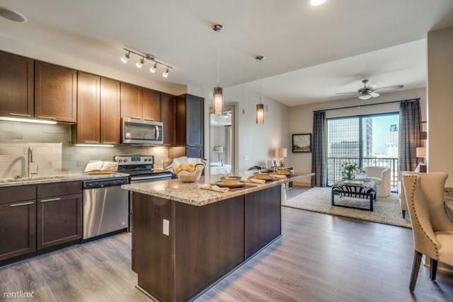 1 Bedroom, Bunker Hill Business Park Rental in Houston for $1,890 - Photo 1