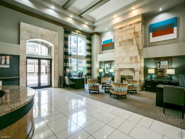 1 Bedroom, Uptown-Galleria Rental in Houston for $1,238 - Photo 1