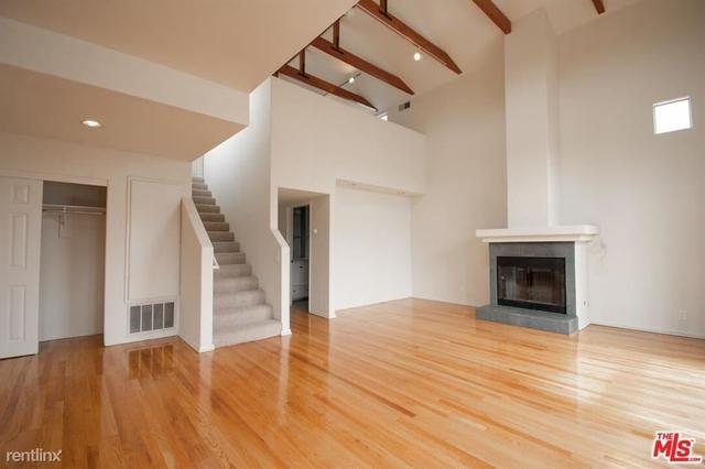 2 Bedrooms, Ocean Park Rental in Los Angeles, CA for $4,450 - Photo 1
