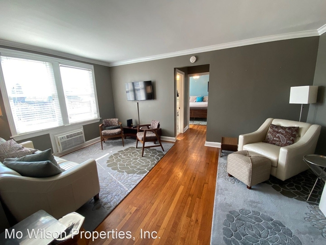 1 Bedroom, Bearings South Condominiums Rental in Washington, DC for $2,100 - Photo 1