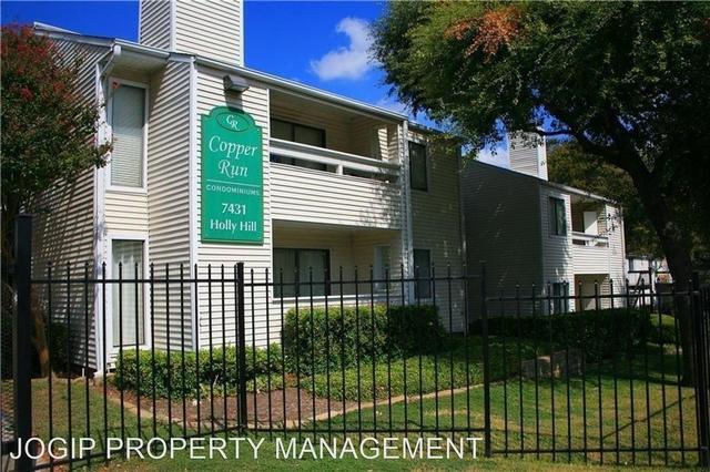1 Bedroom, Vickery Meadows Rental in Dallas for $1,000 - Photo 1