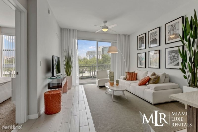 1 Bedroom, Country Club Rental in Miami, FL for $2,410 - Photo 1
