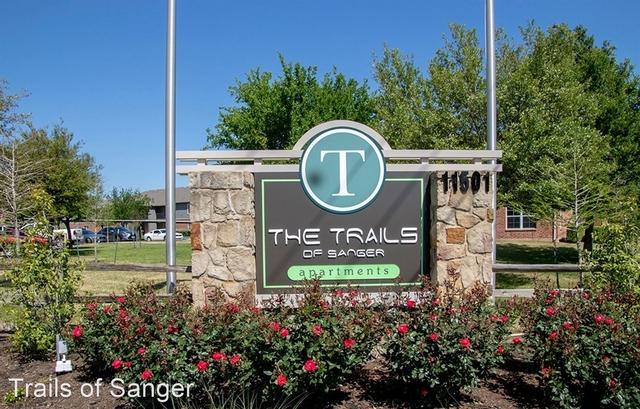 2 Bedrooms, Sanger Trails Rental in Sanger, TX for $1,170 - Photo 1