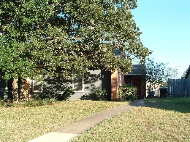 2 Bedrooms, Steeplechase Rental in Bryan-College Station Metro Area, TX for $850 - Photo 1