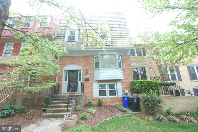 3 Bedrooms, Glebewood Rental in Washington, DC for $4,500 - Photo 1
